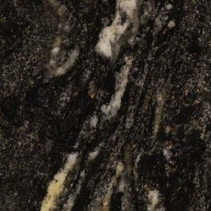 Cosmic Black close up