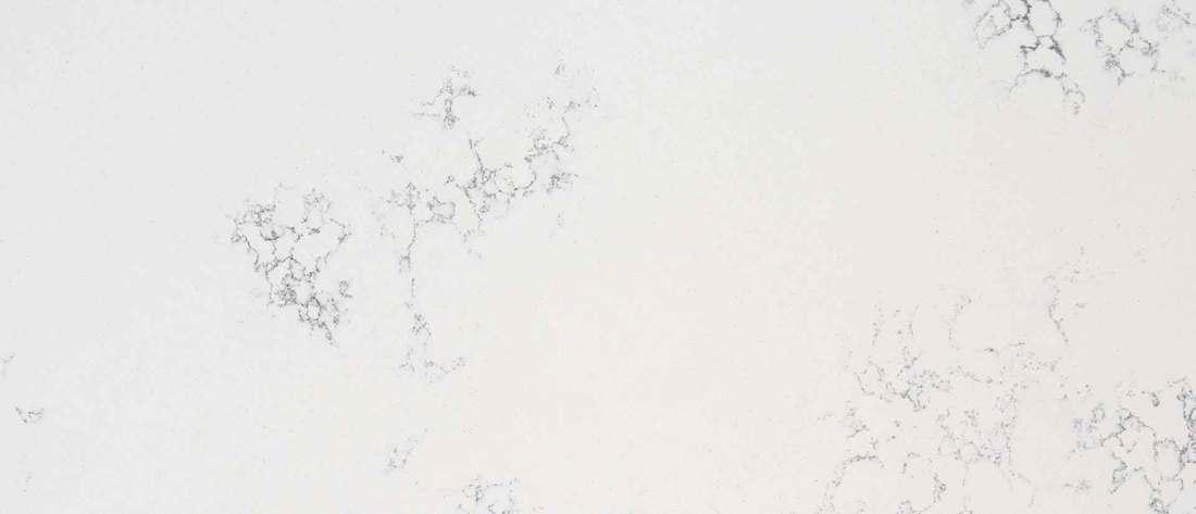 Carrara pencil vein close up